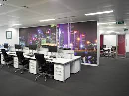 internal office pods. the benefits of office refurbishment rather than relocation internal pods