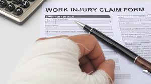 Steps To Take When An Injury Happens At Work The Business