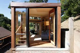 prefab office space. P.a.a.v, Prefab Office, Student Project, Construction, Recycled Materials, Aia Award Office Space