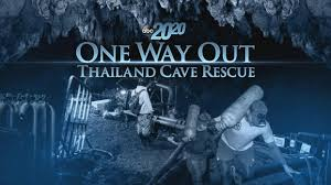20/20: 07/27/18: One Way Out: Thailand Cave Rescue Watch Full ...