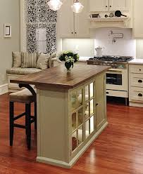 Amazing DIY Kitchen Island With Seating 17 Best Ideas About Build