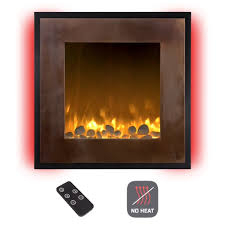 188 23 electric led fireplace