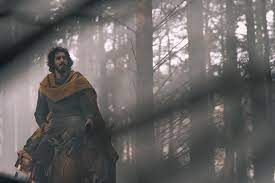 The Green Knight' review: Dev Patel ...