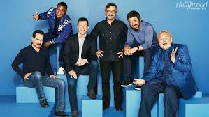watch hollywood reporter s full uncensored comedy actor roundtable hollywood reporter
