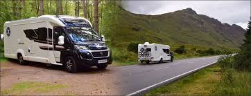 Image result for motorhoming in scotland