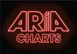 Top Ten Aria Charts The Official Aria Charts Gongscene