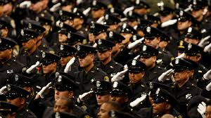 interview steve osborne author of the job npr code switch middot retired oakland police officer