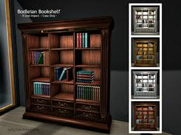 office bookshelf. Bodleian Bookshelf - 8 LI (bookcase, Shelving, Office, Library) Office O