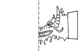 template of a dragon chris soentpiet illustrator author of childrens books