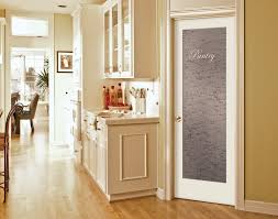unique pantry door ideas extraordinary half glass doors rustic farmhouse decorating 2