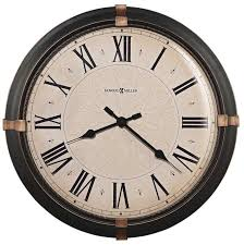 howard miller aer 625 498 large wall clock