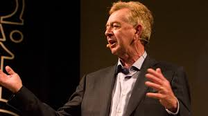 Preston Manning - House of Commons Redesign - ideacity