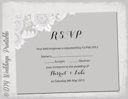 wedding rsvp postcards templates rsvp templates military bralicious co
