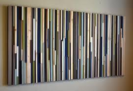 wood wall art extra large wall art