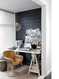 Check Out 30 Cool And Stylish Small Home Office Ideas. Nowadays a lot of  people work from home. Some of these people work from home all day long  while ...