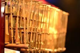 34 provinsi alat musik tradisional dan cara memainkannya. Gambar Alat Musik Tradisional Dan Namanya