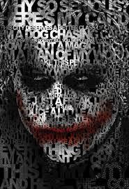 Joker Quotes Wallpaper Apple Watch