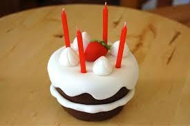 How To Make A Mini Birthday Cake Free Cake Decorating Tutorial