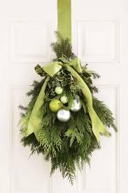 Idea Decor Outdoor Weihnachten Für Das Eingangstor