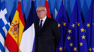 Nový pan Evropa: Hledání nástupce Junckera začalo, největší šanci má  evropský lídr lidovců. Zkusí to ale i Zahradil | Hospodářské noviny  (iHNed.cz)