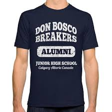 High School T Shirt Designs Us 11 61 17 Off T Shirt Design Website Funny Don Bosco School Alumni Crew Neck Short Sleeve Mens T Shirt In T Shirts From Mens Clothing On