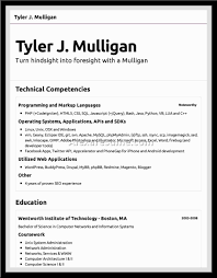 Examples Of Resumes Resume Template Templates Simple Regarding