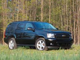 Automotive Trends » 2007 Chevrolet Tahoe and GMC Yukon