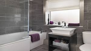 grey and white small bathroom. grey bathroom ideas throughout tile and white small
