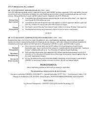 Resume For Retail Jobs New Retail Executive Resume Example Waiter