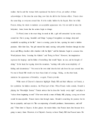 german essay on my family an essay on my family in german