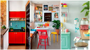 colorful kitchen ideas. Fine Ideas Throughout Colorful Kitchen Ideas L