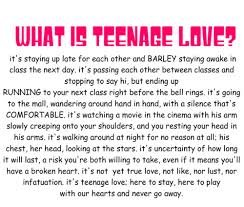 Teenage Love Quotes Best Cute Love Quotes For Teenage Girls Google Search