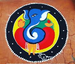 Rangoli Designs For School Competition Top 30 Easy Special Rangoli Designs For Diwali 2019