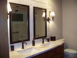 Bathroom Light bathroom lighting sconces : Bathroom sconces for right lighting | Light Decorating Ideas ...