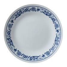 Patterned Dinnerware Sets Best Decoration