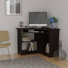 Small Desks For Bedrooms Small Corner Desk For Bedroom