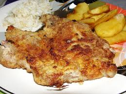 Country Style Smothered Pork Chops
