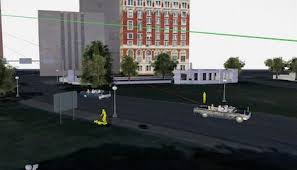 An Interactive 3d Model Of The Jfk Assassination Site