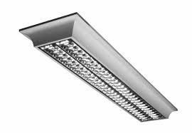 recessed ceiling light fixture hanging led fluorescent era