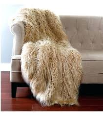 mongolian lamb throws categories lamb throw rugs gy taupe faux fur mongolian sheepskin throw rug mongolian mongolian lamb