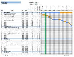 excel templates scheduling download construction schedule excel template free