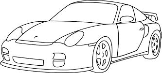 Coloriage Voiture De Rallye Dessin Imprimer Sur Coloriages