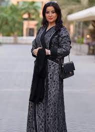 عبايات خليجية وأزياء عربية من مروة محمد - عرب فن