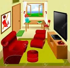 empty living room clipart. house clip art living room clipart download empty