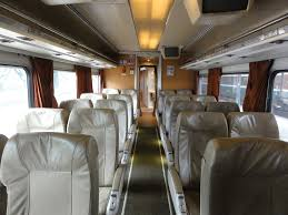 Amtrak Cascades Seating Chart Amtrak Cascades Wider Seats And Greater Pitch Than Any Coa