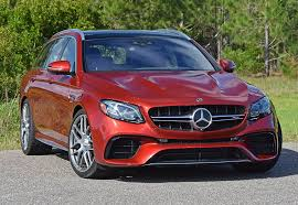 Is it a spacious supercar or a fast family car? 2019 Mercedes Amg E63s Wagon Review Test Drive Automotive Addicts