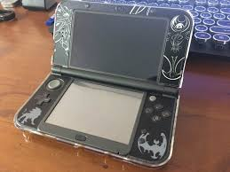 HN - Bán new 3DS XL (đã hack boot9strap + thẻ 64GB)   NintendoVN - All love  for DS, 2DS, 3DS, Wii, Switch game!