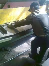 Общая характеристика предприятия Рис 15 Электромеханические гильотинные ножницы