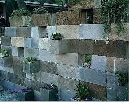 mid century concrete blocks decorative concrete block wall walls cinder inspirational best ideas on co decorative