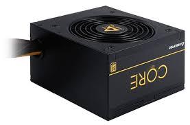 <b>Блок питания Chieftec BBS</b>-<b>600S</b> 600W — купить по выгодной ...